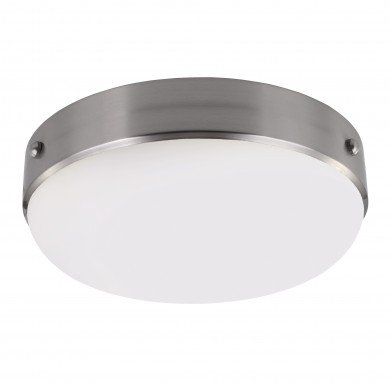 Elstead - Feiss - Cadence FE-CADENCE-F-BS Flush Light