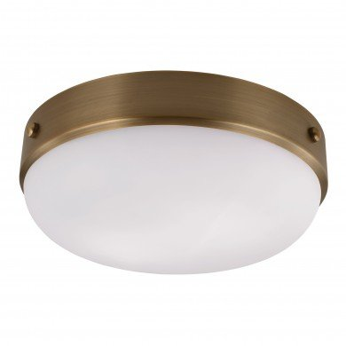 Elstead - Feiss - Cadence FE-CADENCE-F-DAB Flush Light