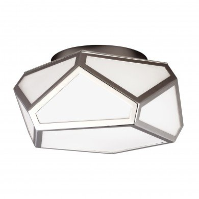 Elstead - Feiss - Diamond FE-DIAMOND-F Flush Light