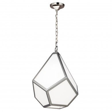 Elstead - Feiss - Diamond FE-DIAMOND-P-M Pendant