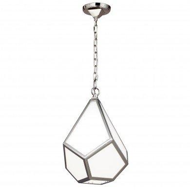 Elstead - Feiss - Diamond FE-DIAMOND-P-S Pendant