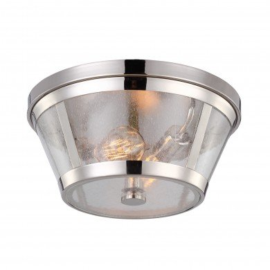 Elstead - Feiss - Harrow FE-HARROW-F Flush Light