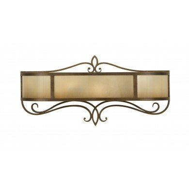 Elstead - Feiss - Justine FE-JUSTINE2-A Wall Light