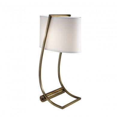 Elstead - Feiss - Lex FE-LEX-TL-BB Table Lamp