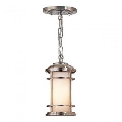 Elstead - Feiss - Lighthouse FE-LIGHTHOUSE8-S Chain Lantern