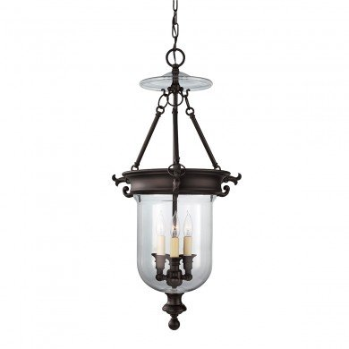 Elstead - Feiss - Luminary FE-LUMINARY-P-B Chandelier
