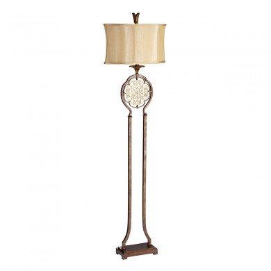 Elstead - Feiss - Marcella FE-MARCELLA-FL Floor Lamp