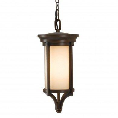 Elstead - Feiss - Merrill FE-MERRILL8-S Chain Lantern