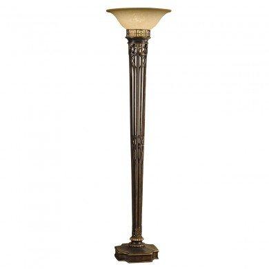 Elstead - Feiss - Opera FE-OPERA-TCH Floor Lamp
