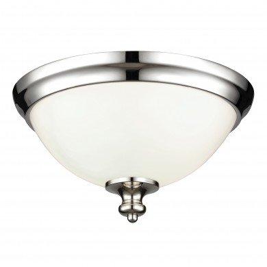 Elstead - Feiss - Parkman FE-PARKMAN-F-PN Flush Light