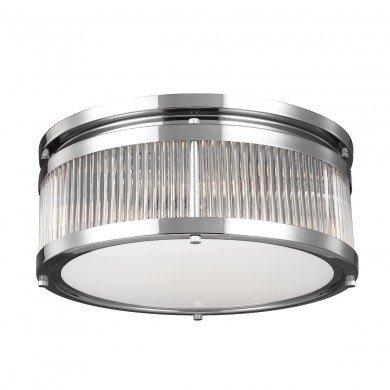Elstead - Feiss - Paulson FE-PAULSON-F-M Flush Light