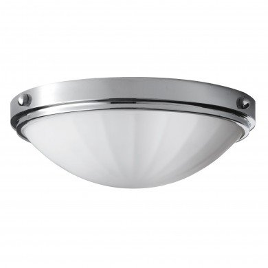 Elstead - Feiss - Perry FE-PERRY-F-BATH Flush Light