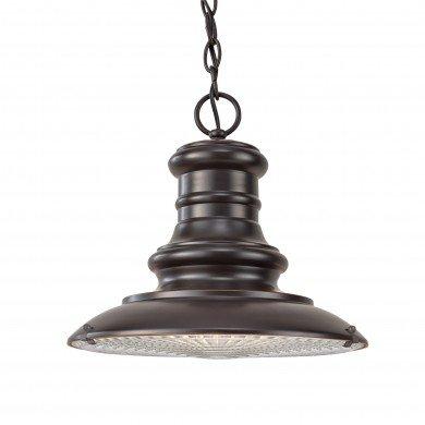 Elstead - Feiss - Redding Station FE-REDDING8-M-RB Chain Lantern