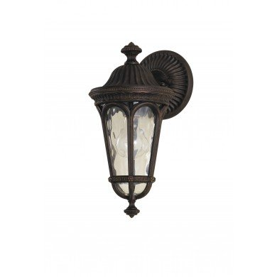 Elstead - Feiss - Regent Court FE-REGENTCOURT-S Wall Light