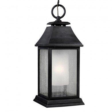 Elstead - Feiss - Shepherd FE-SHEPHERD-8L Chain Lantern