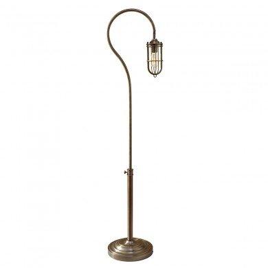 Elstead - Feiss - Urban Renewal FE-URBANRWL-FL1 Floor Lamp