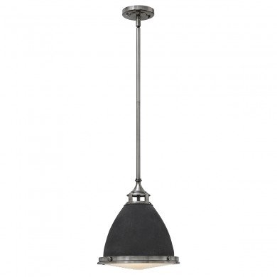 Elstead - Hinkley Lighting - Amelia HK-AMELIA-P-M-DZ Pendant