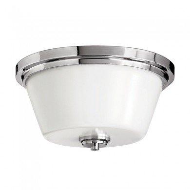 Elstead - Hinkley Lighting - Avon HK-AVON-F-BATH Flush Light