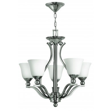 Elstead - Hinkley Lighting - Bolla HK-BOLLA5 Chandelier