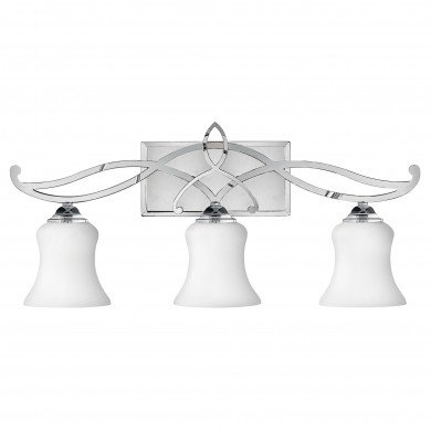 Elstead - Hinkley Lighting - Brooke HK-BROOKE3-BATH Wall Light
