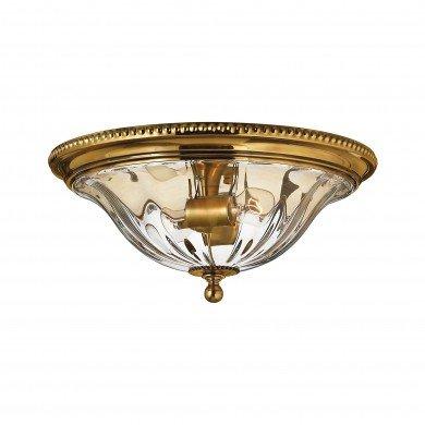 Elstead - Hinkley Lighting - Cambridge HK-CAMBRIDGE-F-A Flush Light