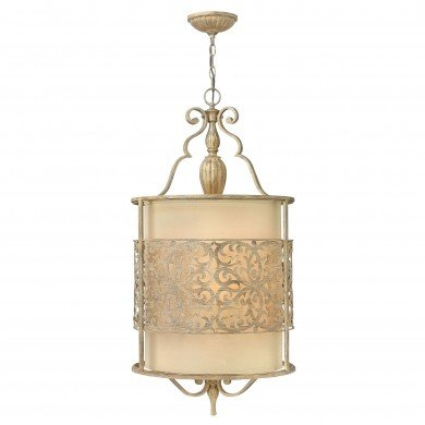 Elstead - Hinkley Lighting - Carabel HK-CARABEL-P-C Pendant
