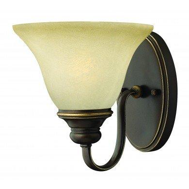 Elstead - Hinkley Lighting - Cello HK-CELLO1 Wall Light