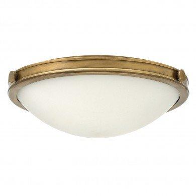 Elstead - Hinkley Lighting - Collier HK-COLLIER-F-M Flush Light