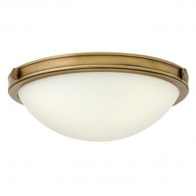 Elstead - Hinkley Lighting - Collier HK-COLLIER-F-S Flush Light