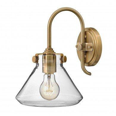 Elstead - Hinkley Lighting - Congress HK-CONGRESS1-A-BC Wall Light