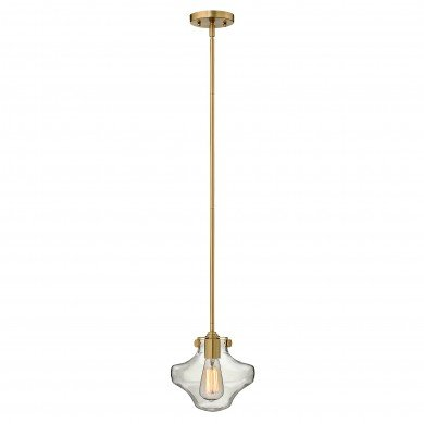 Elstead - Hinkley Lighting - Congress HK-CONGRESS-P-B-BC Pendant