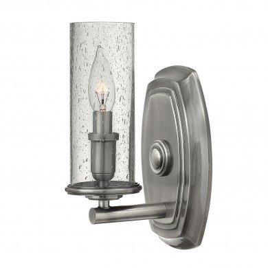 Elstead - Hinkley Lighting - Dakota HK-DAKOTA1 Wall Light