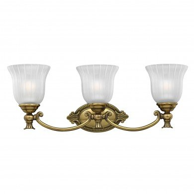 Elstead - Hinkley Lighting - Francoise HK-FRANCOISE3-BATH Wall Light