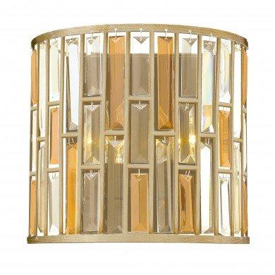 Elstead - Hinkley Lighting - Gemma HK-GEMMA2-A-SL Wall Light