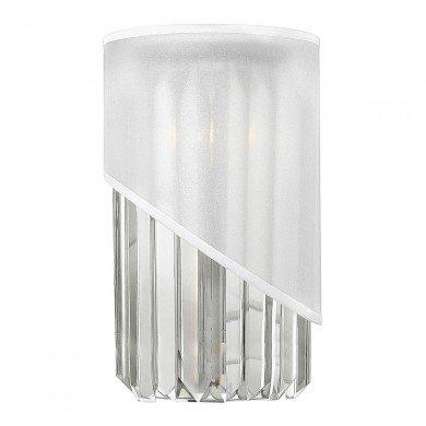 Elstead - Hinkley Lighting - Gigi HK-GIGI1 Wall Light