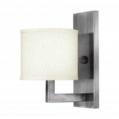 Elstead - Hinkley Lighting - Hampton HK-HAMPTON1 Wall Light