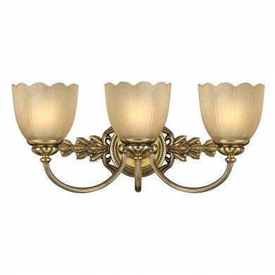 Elstead - Hinkley Lighting - Isabella HK-ISABELLA3-BATH Wall Light
