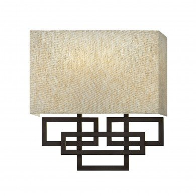 Elstead - Hinkley Lighting - Lanza HK-LANZA2 Wall Light