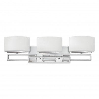 Elstead - Hinkley Lighting - Lanza HK-LANZA3-BATH Wall Light