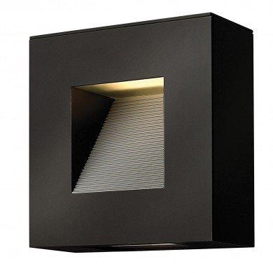 Elstead - Hinkley Lighting - Luna HK-LUNA-S-SK Wall Light