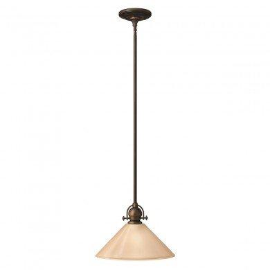 Elstead - Hinkley Lighting - Mayflower HK-MAYFLOWER-P-B Pendant