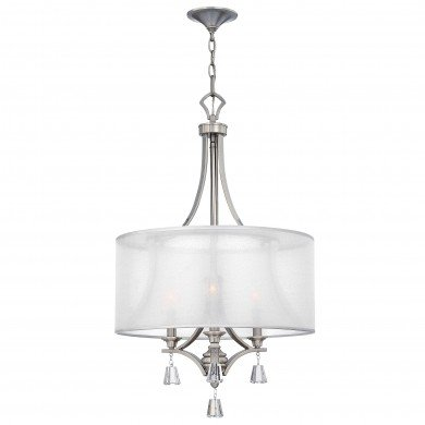 Elstead - Hinkley Lighting - Mime HK-MIME-3P Chandelier
