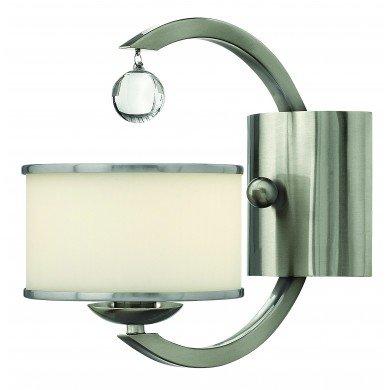 Elstead - Hinkley Lighting - Monaco HK-MONACO1 Wall Light