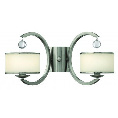 Elstead - Hinkley Lighting - Monaco HK-MONACO2 Wall Light