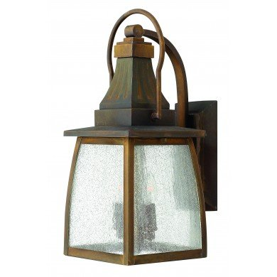 Elstead - Hinkley Lighting - Montauk HK-MONTAUK-M Wall Light