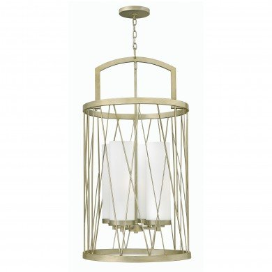 Elstead - Hinkley Lighting - Nest HK-NEST-P-C-SL Chandelier
