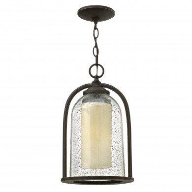 Elstead - Hinkley Lighting - Quincy HK-QUINCY8-M Chain Lantern
