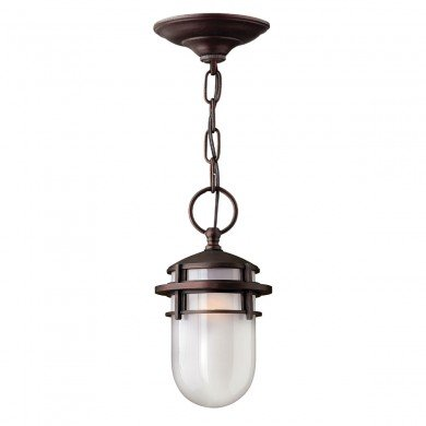 Elstead - Hinkley Lighting - Reef HK-REEF8-VZ Chain Lantern