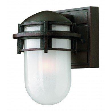 Elstead - Hinkley Lighting - Reef HK-REEF-MINI-VZ Wall Light