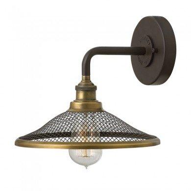 Elstead - Hinkley Lighting - Rigby HK-RIGBY1-KZ Wall Light